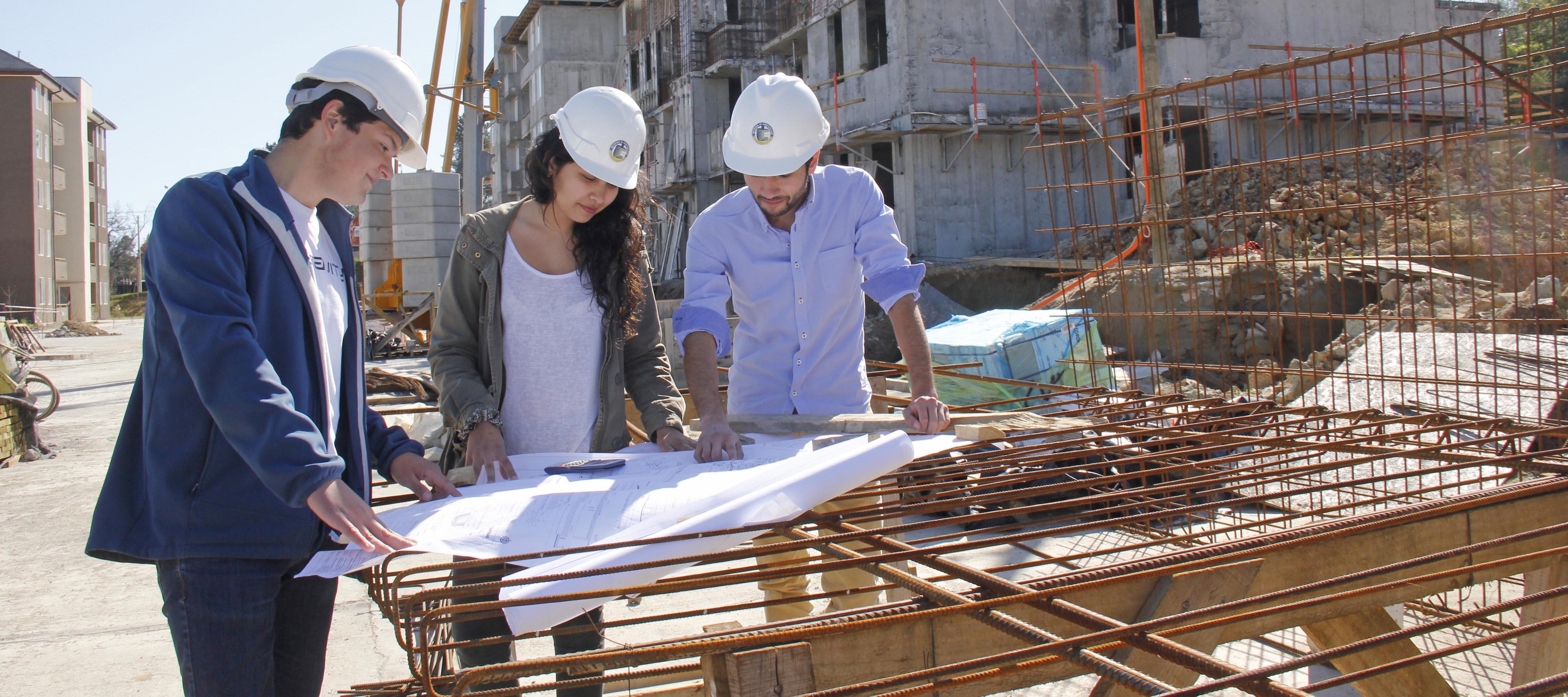 Divisi n de construcci n grupo cei for Marmol en la construccion